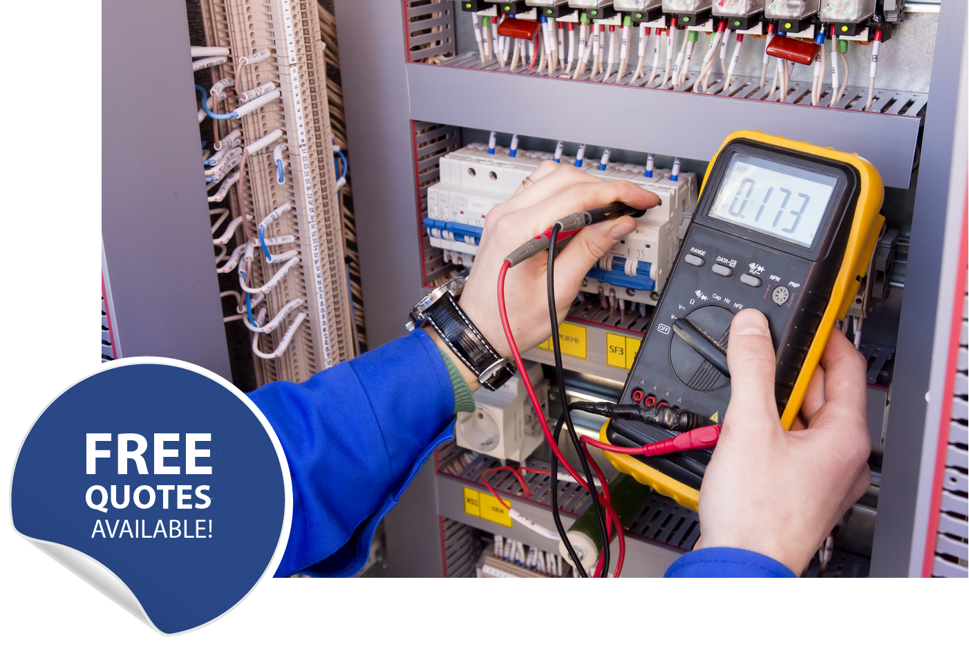 electrician in bournemouth